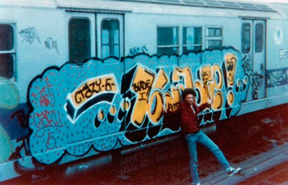 BLADE: King of Graffiti @ The Museum of the city of New York