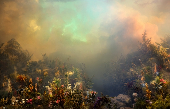 Best of 2013: Kim Keever's Water Tank Diorama Photography