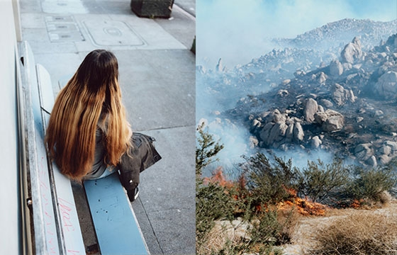 "Gregory Halpern's ""In-Progress Work from California"""