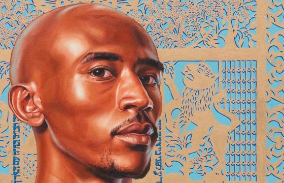 Kehinde Wiley: The World Stage—Israel @ ARCOMadrid