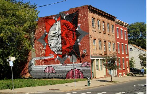 How & Nosm in Albany