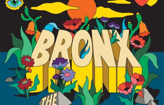 Juxtapoz Exclusive: The Bronx Release