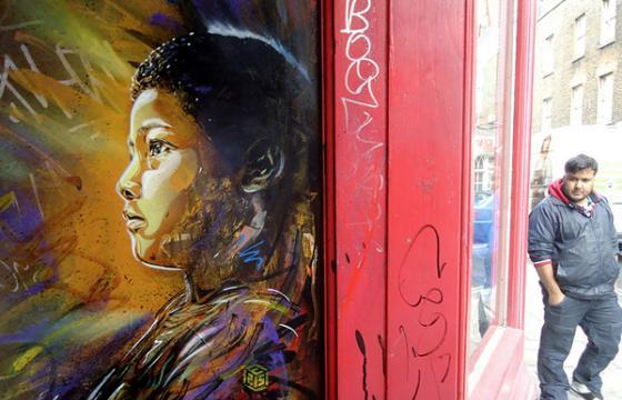 C215 in the UK
