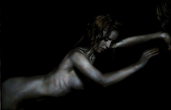 The photography of Bill Henson