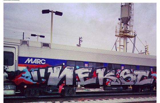 Nekst Clean Train Tribute