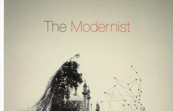 The Modernist Book