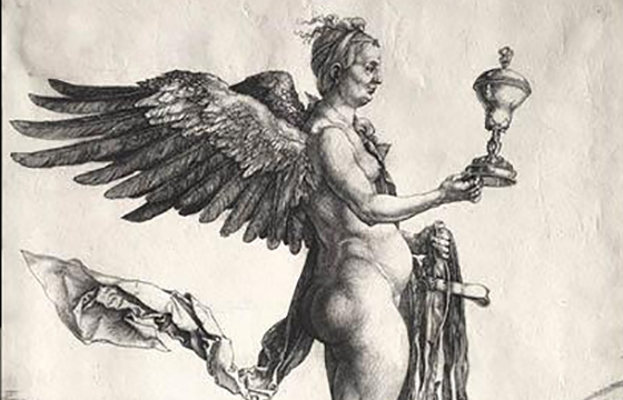 Dürer's Women: Images of Devotion & Desire