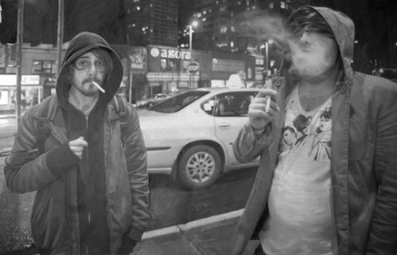 Hyperreal Paintings by Paul Cadden