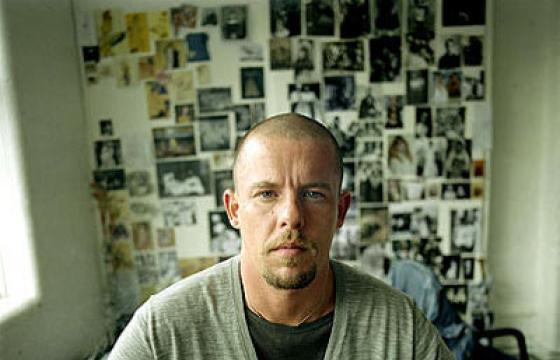 Alexander McQueen to be celebrated in 2011 Costume Institute Retrospective at the MET