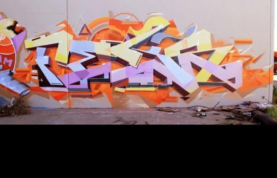 New Fecks Piece...