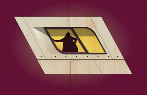 """Archiwindows"" by Federico Babina"