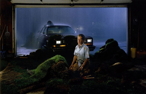 The Imagined Worlds of Gregory Crewdson