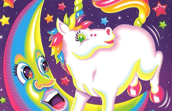 Inside the World of Lisa Frank