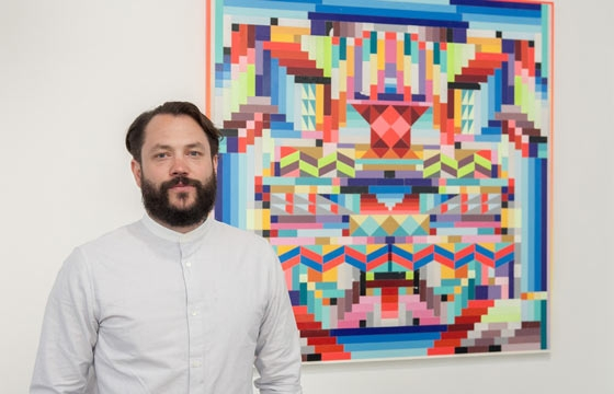 "Opening: Revok ""Los Angeles"" w/Library Street Collective in Downtown Los Angeles"