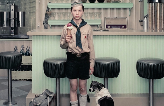 "Erwin Olaf ""WAITING: SELECTIONS FROM ERWIN OLAF: VOLUME I & II""@ Hasted Kraeutler, NYC"