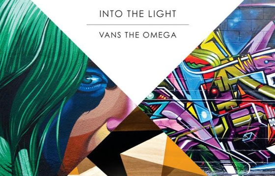 "Vans The Omega's ""Into the Light"" @ The Tate"