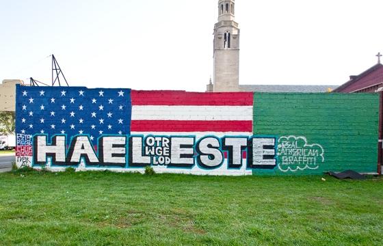 Happy 4th American Graffiti!