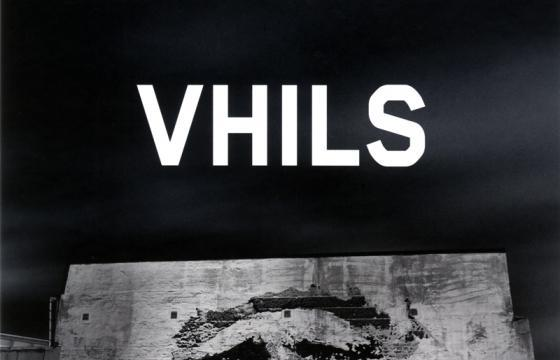 New Book Release: Vhils
