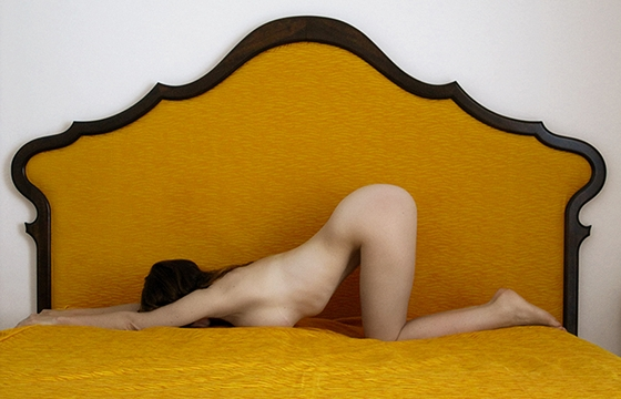 """Polly Penrose: """"A Body Of Work"""""""