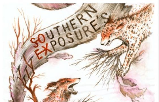 Southern Exposure's 11th Annual Monster Drawing Rally this Friday