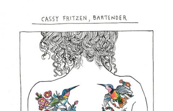 Illustrated Tattooed Stories