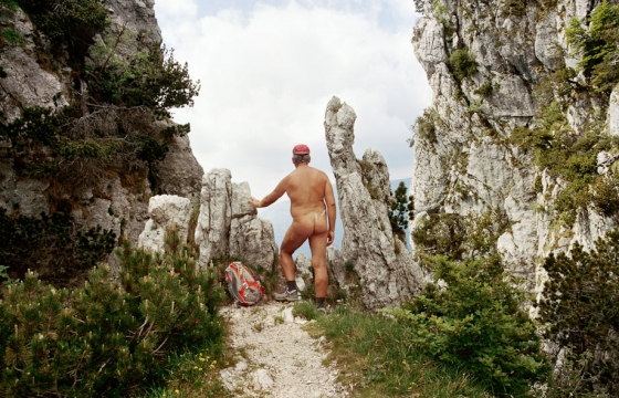 Don't Be Afraid of Some Nude Hikers: Photography by Roshan Adhihetty