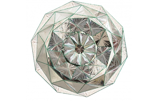 The Work of Monir Farmanfarmaian