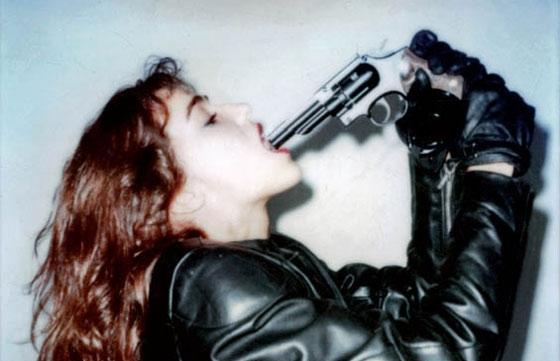 Edo Bertoglio: New York Polaroids 1976-1989