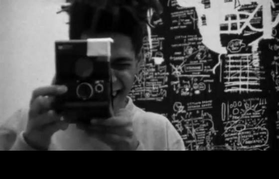 Film of 2010, Part 2—Jean-Michel Basquiat: The Radiant Child