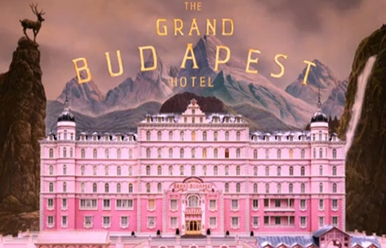 """Trailer: Wes Anderson's """"The Grand Budapest Hotel"""""""