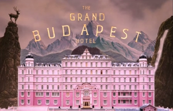 The Grand Budapest Hotel: Meet the Cast of Characters