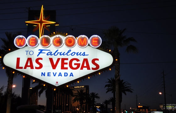 "Designer of the ""Welcome to Fabulous Las Vegas"" sign has died"