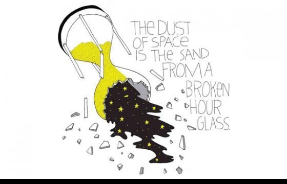 The Dust of Space