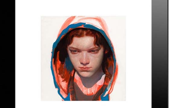 "James Jean: ""PARALLEL LIVES"" IBOOK"