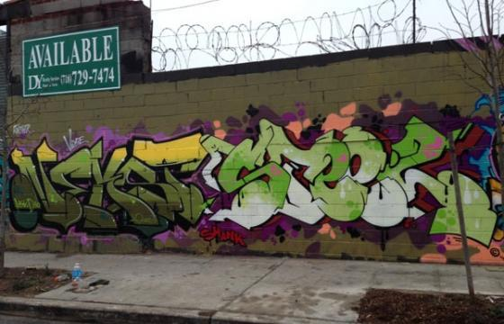 Nekst by Steel and Steel by Dmote