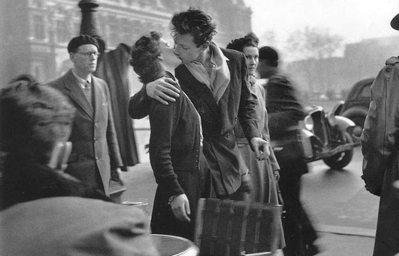The Photography of Robert Doisneau