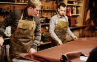 Meeting Ireland's Master Craftsmen