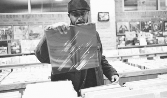 Best of 2014: Madlib, Art and the Alter Ego