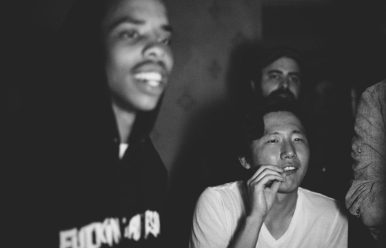 "Exclusive: Sketches + Q&A with Earl Sweatshirt and ""Hive"" dir. Hiro Murai"