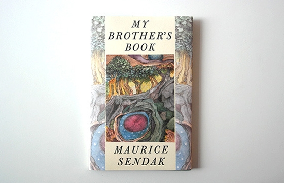"""My Brother's Book,"" Maurice Sendak's Last Work"