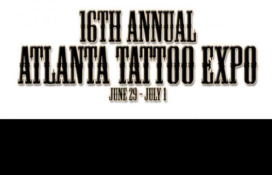 2012 Atlanta Tattoo Expo. June 29-July 1