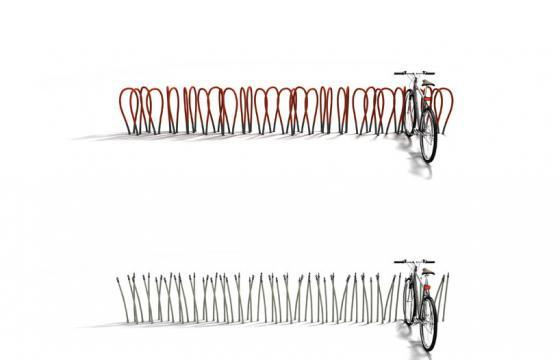 Bike Racks from Estonia