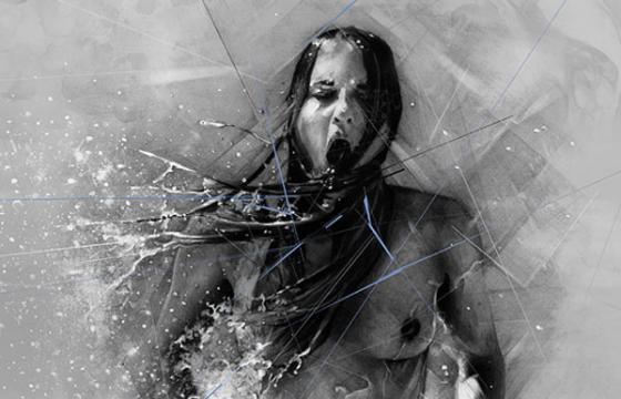 Alexis Marcou: Prismatic illusions