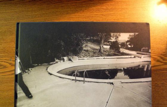 "Carhartt Europe Presents Sergej Vutuc's ""Something In Between"" Book"
