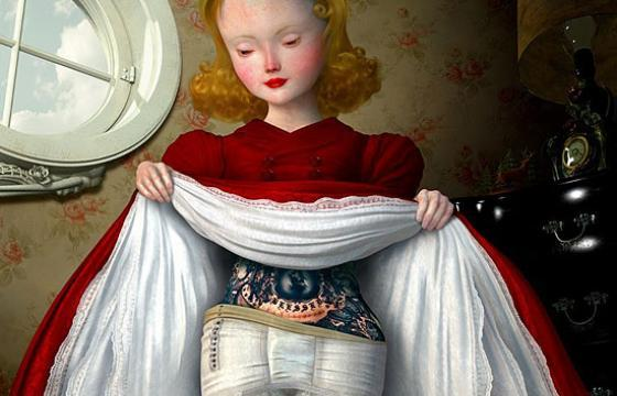 Blessed by Ray Caesar