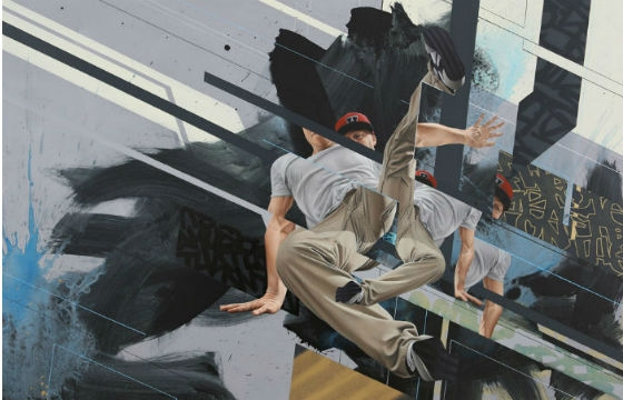 The Work of James Bullough