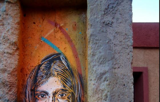 New C215 in Morocco