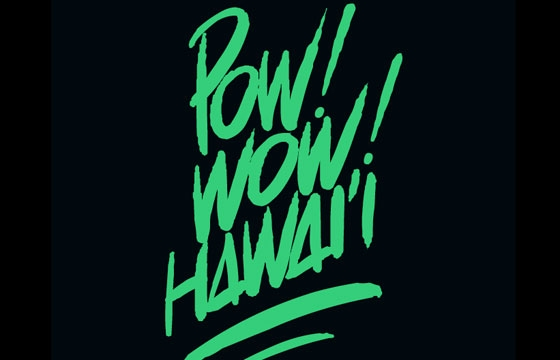 Countdown to Pow! Wow! Hawaii, 2014