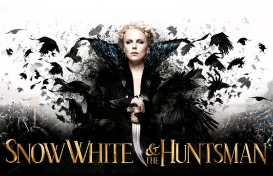 "Art Exhibition for ""Snow White and the Huntsman"" Now Accepting Submissions"
