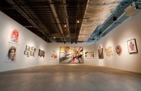 Opening: ART ALLIANCE: THE PROVOCATEURS, Chicago